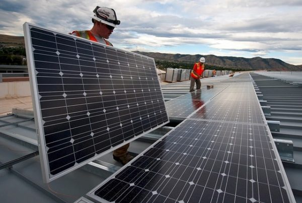 5 disadvantages of solar energy in Ireland