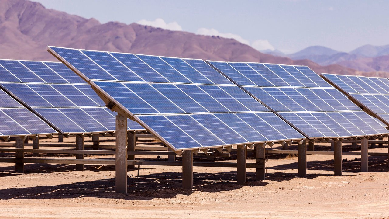 Photovoltaic Panels – How do they work?